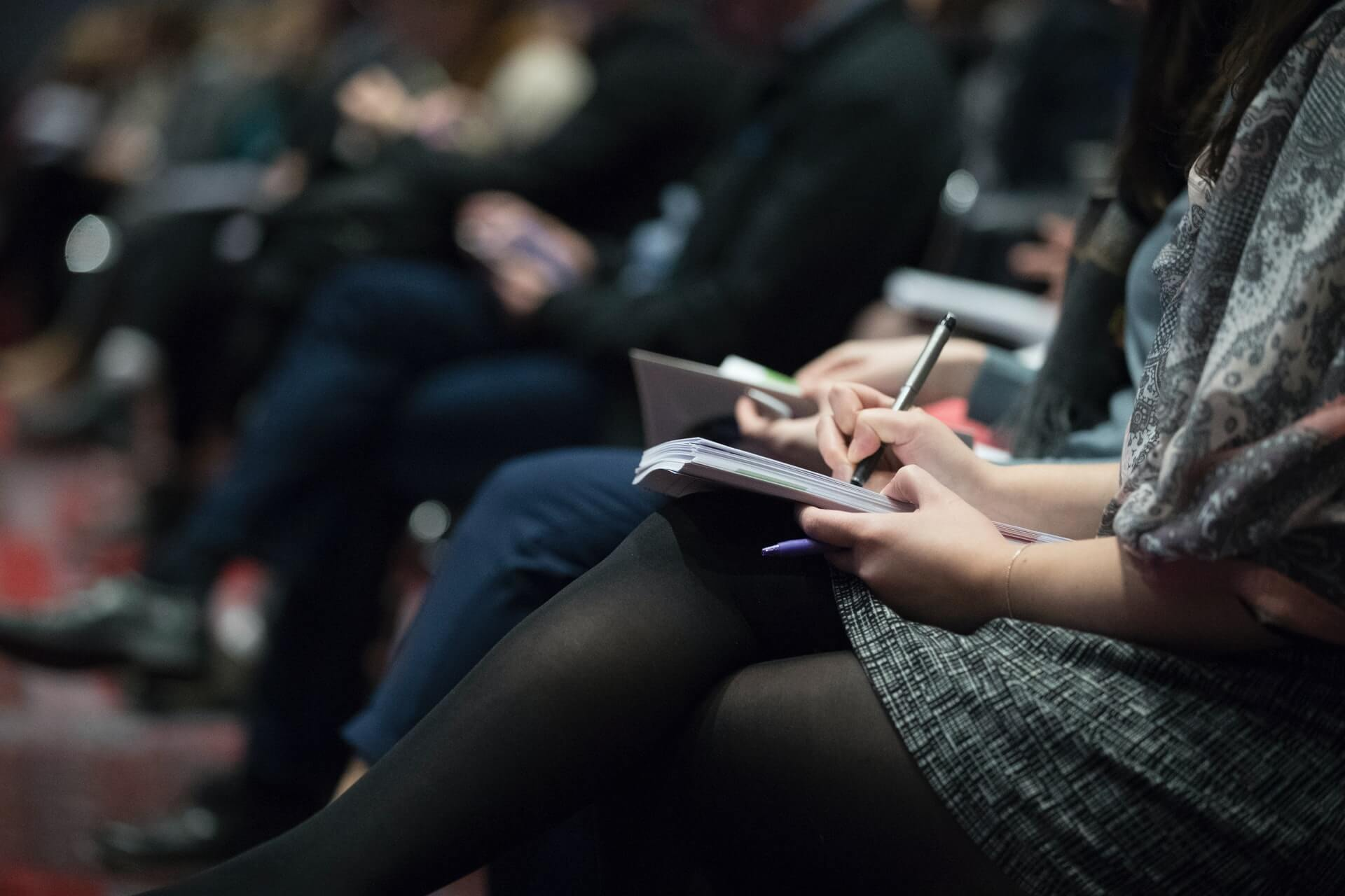Conference travel grants for researchers, professors, and students