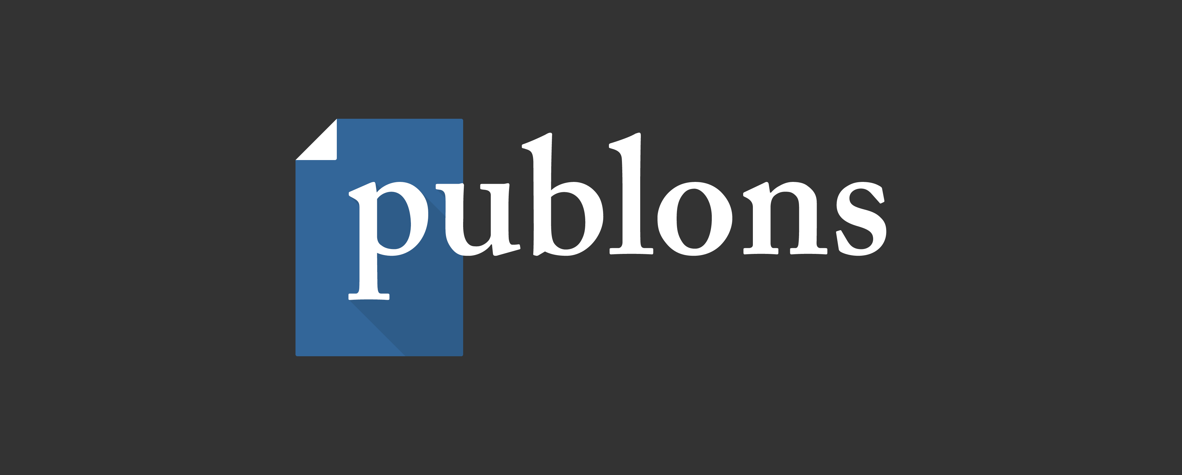 What is Publons?
