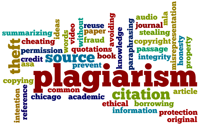 Plagiarism in Research