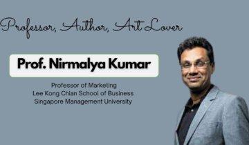 Prof. Nirmalya Kumar Research journey