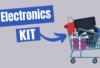Scholars Electronics Kit